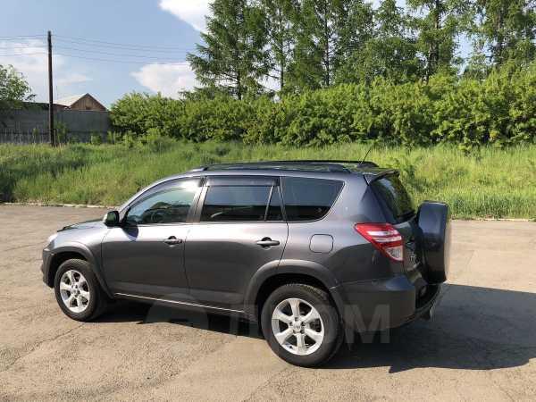 Toyota RAV4, 2010 год, 1 060 000 руб.