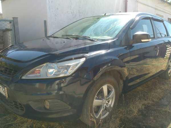 Ford Focus, 2009 год, 315 000 руб.