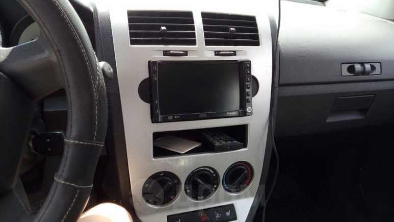 Dodge Caliber, 2008 год, 420 000 руб.