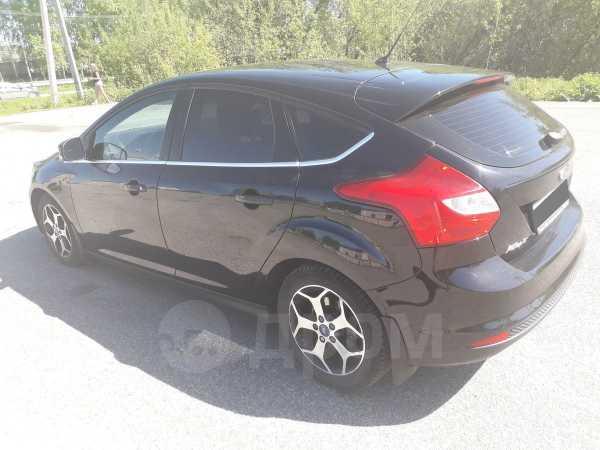 Ford Focus, 2011 год, 459 999 руб.