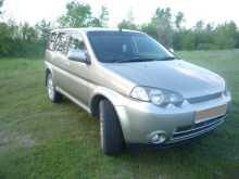 Барнаул HR-V 2004