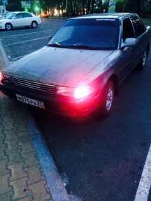Хабаровск Carina II 1993