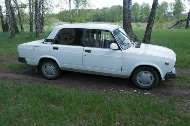 Лада 2107, 2003 год, 33 000 руб.