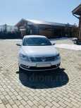 Volkswagen Passat CC, 2013 год, 999 000 руб.