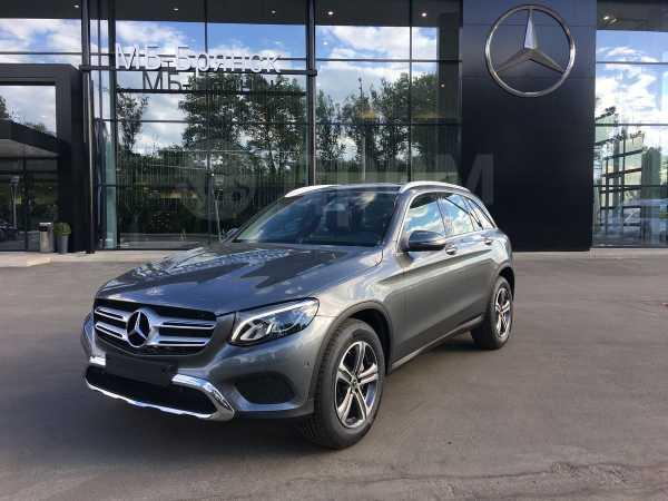 Mercedes-Benz GLC, 2018 год, 3 215 000 руб.