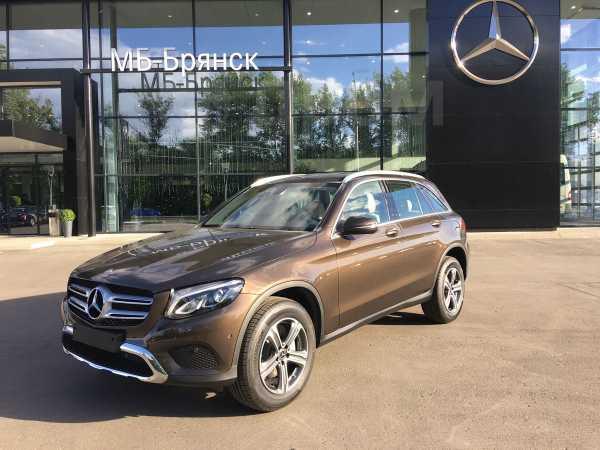 Mercedes-Benz GLC, 2018 год, 3 134 000 руб.