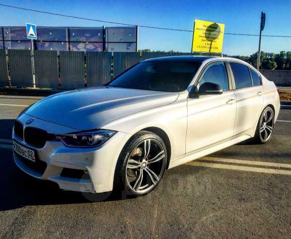 BMW 3-Series, 2013 год, 1 045 000 руб.