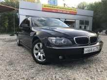 Екатеринбург BMW 7-Series 2007