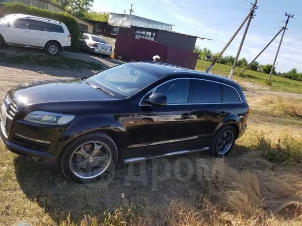 Audi Q7, 2006 год, 1 050 000 руб.