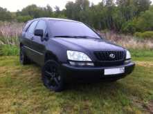 Орск RX300 2000