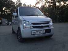 Suzuki Wagon R, 2007 г., Хабаровск
