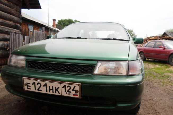 Toyota Corsa, 1994 год, 90 000 руб.