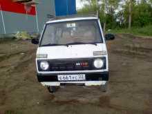 Барнаул Hijet 1990