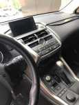 Lexus NX200, 2016 год, 2 200 000 руб.