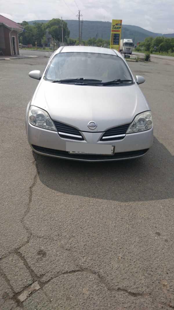 Nissan Primera, 2001 год, 250 000 руб.