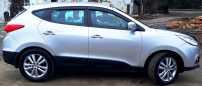 Hyundai ix35, 2010 год, 820 000 руб.