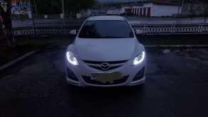 Златоуст Mazda6 2010