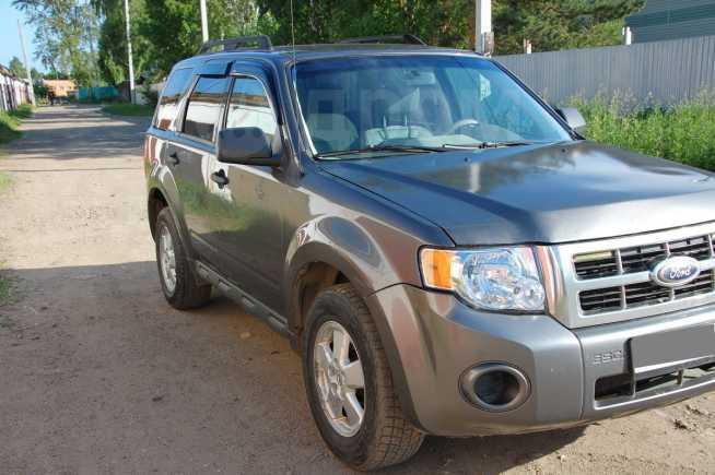 Ford Escape, 2010 год, 699 000 руб.