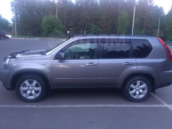 Nissan X-Trail, 2008 год, 705 000 руб.