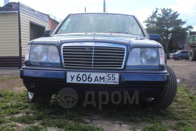Mercedes-Benz E-Class, 1994 год, 270 000 руб.