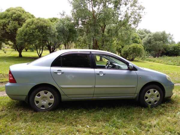 Toyota Corolla, 2006 год, 270 000 руб.