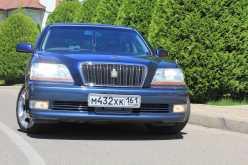 Краснодар Crown Majesta 2003