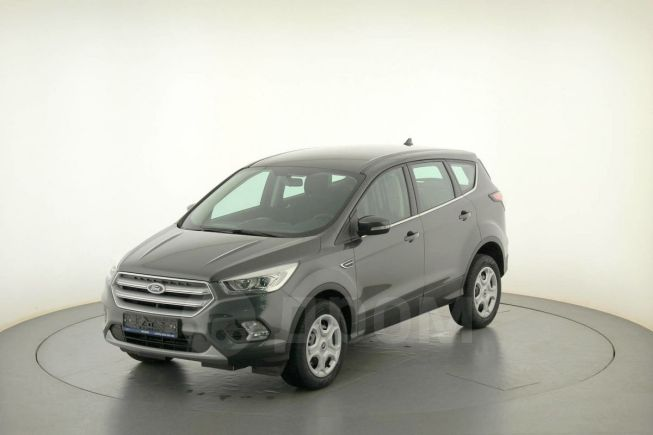 Ford Kuga, 2018 год, 1 597 000 руб.