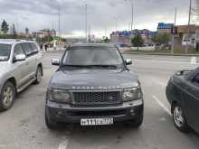 Нягань Range Rover Sport