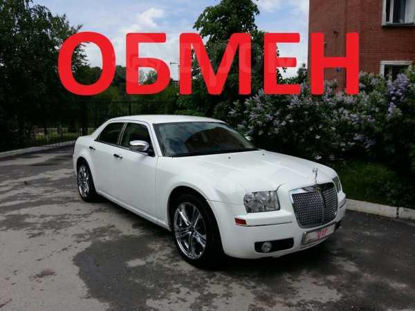 Chrysler 300C, 2008 год, 799 000 руб.