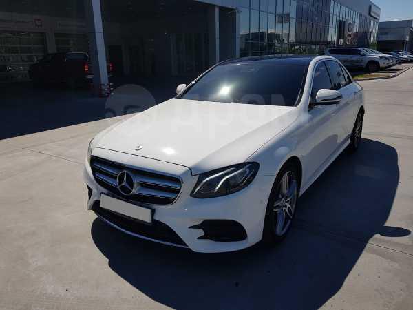 Mercedes-Benz E-Class, 2016 год, 3 000 000 руб.