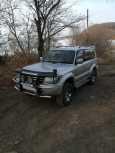 Toyota Land Cruiser Prado, 1999 год, 840 000 руб.
