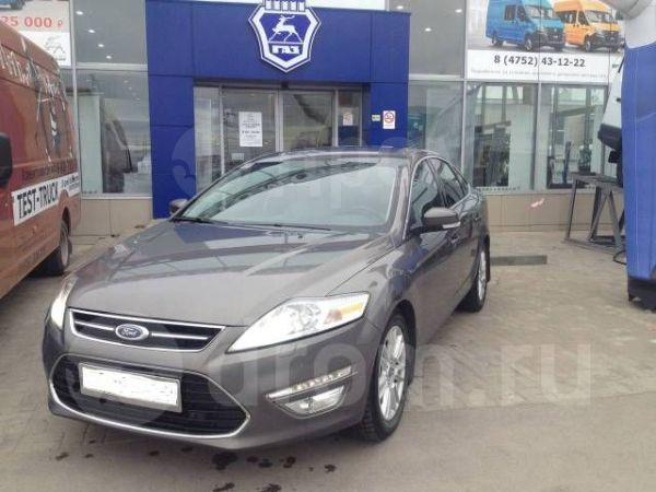 Ford Mondeo, 2011 год, 559 000 руб.