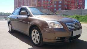 Красноярск Avensis 2006