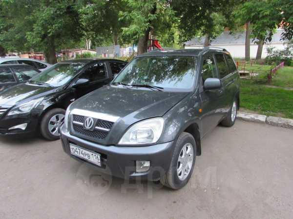 Vortex Tingo, 2011 год, 269 000 руб.