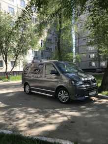 Барнаул Multivan 2013