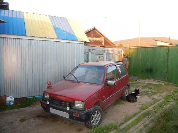 Лада 1111 Ока, 2007 год, 38 000 руб.