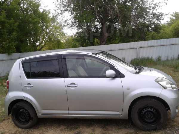 Toyota Passo, 2008 год, 287 000 руб.