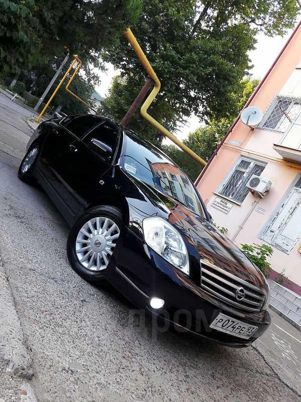 Nissan Cefiro, 2004 год, 385 000 руб.