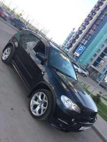 Барнаул BMW X5 2010