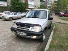 Карабаш Niva 2004
