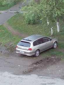 Бийск Avancier 1999