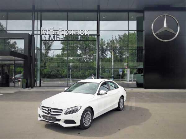 Mercedes-Benz C-Class, 2017 год, 1 799 500 руб.