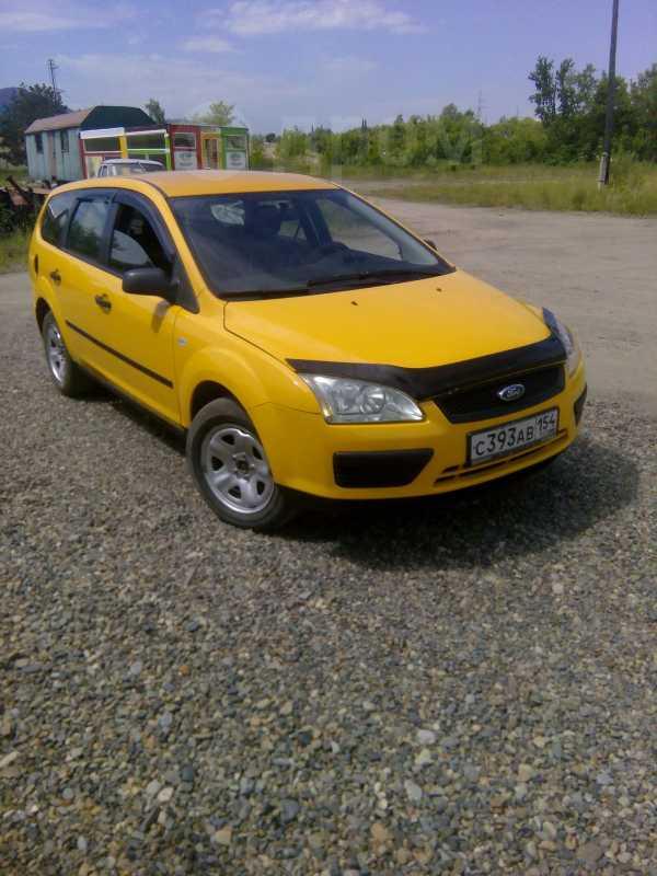 Ford Focus, 2006 год, 200 000 руб.