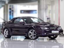 Москва Mustang 1997