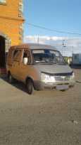 ГАЗ 2217, 2005 год, 150 000 руб.