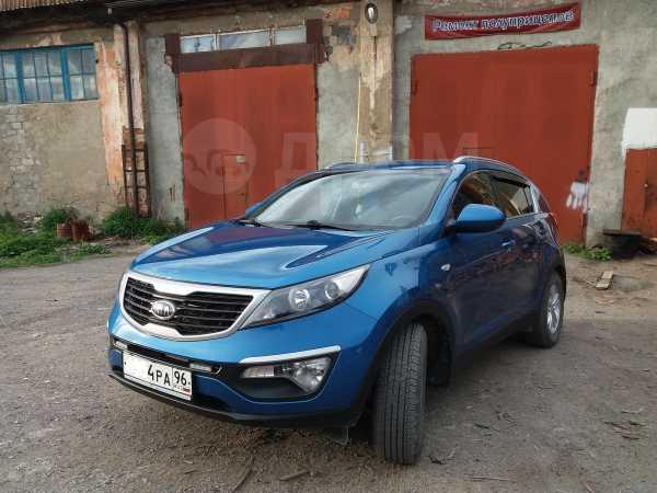 Kia Sportage, 2010 год, 710 000 руб.