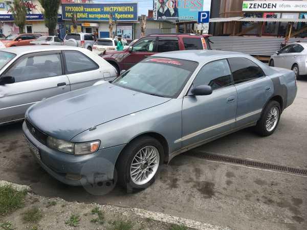 Toyota Chaser, 1993 год, 120 000 руб.
