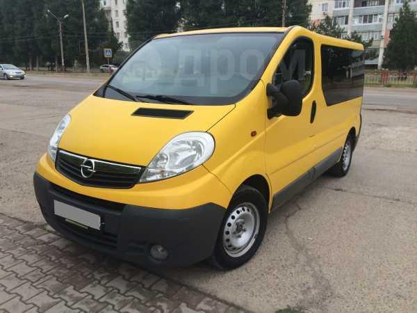 Opel Vivaro, 2007 год, 620 000 руб.