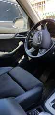 Audi Q3, 2015 год, 1 399 000 руб.