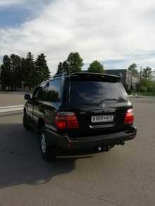 Шипуново Land Cruiser 2002